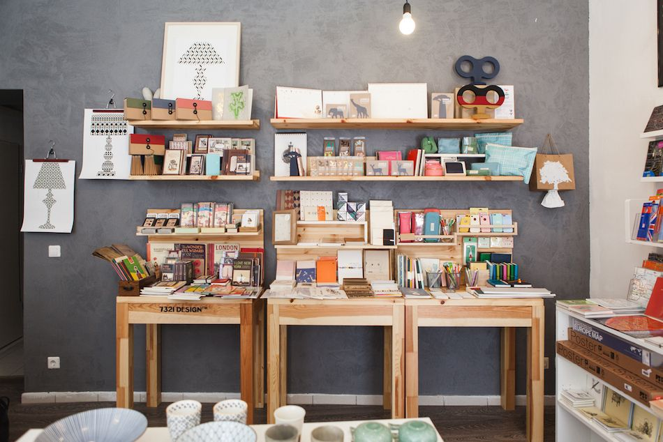 Top 6 Stationery Stores In Berlin Ignant Berlin Shopping