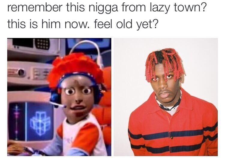 Trending 25 Lazy Town Memes Lazy Town Memes Lazy Town Funny
