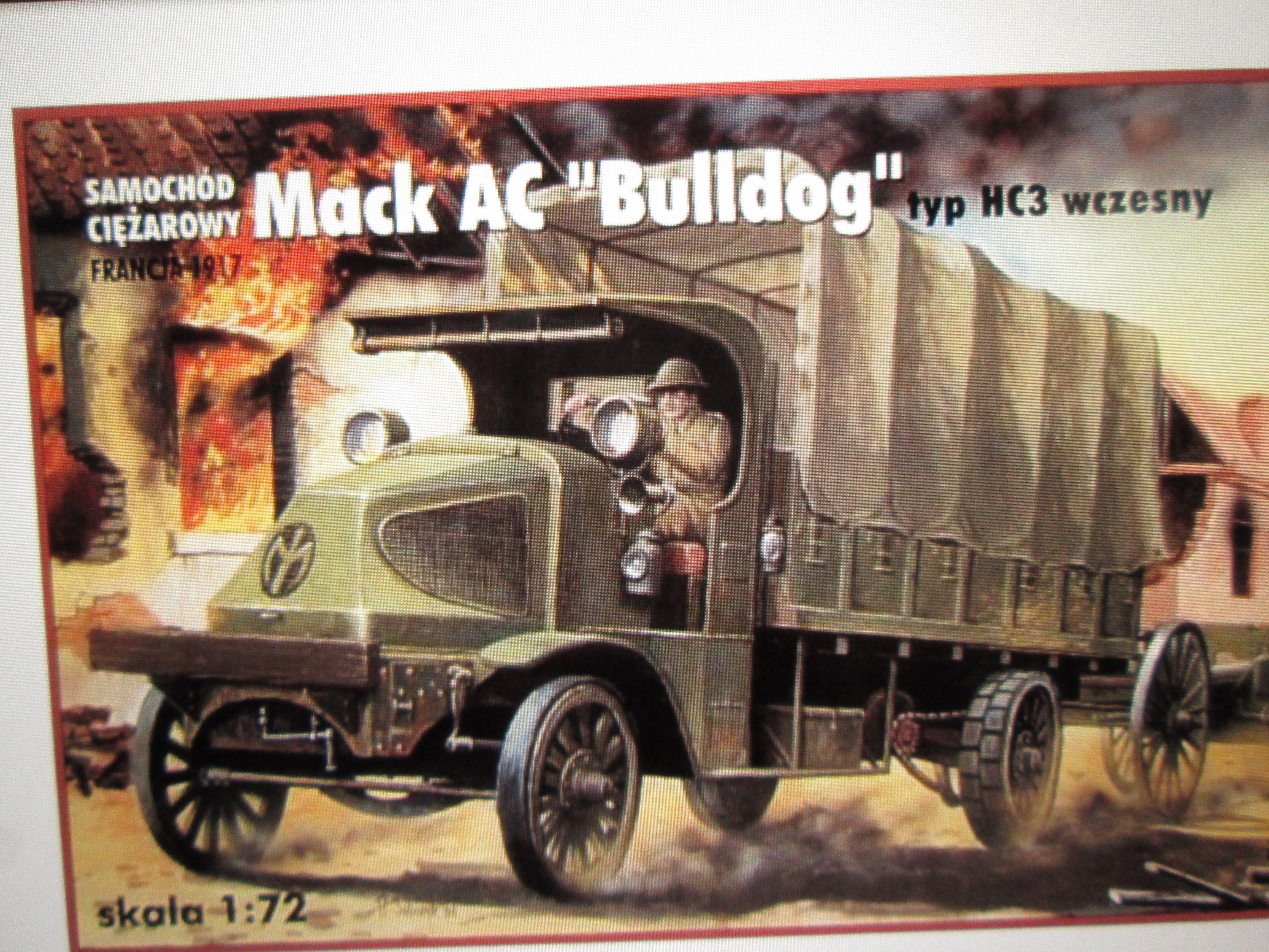 Mack Truck Model Kits : Mack truck ww model kit antique trucks pinterest