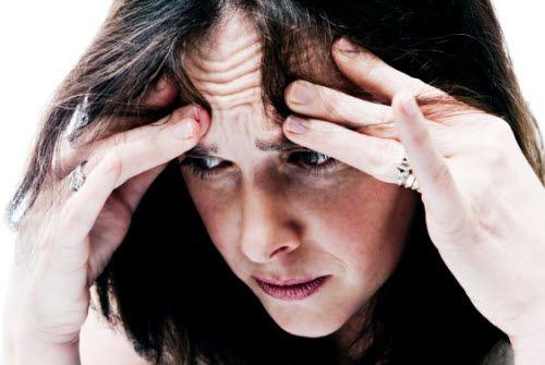 10 migliori punti di agopressione per alleviare l'ansia, palpitazioni, nervosismo