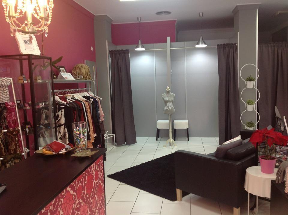 Probadores tiendas de ropa buscar con google - Como iluminar un escaparate ...