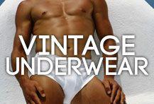 #VintageUnderwear