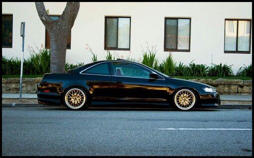Amazing Honda Accord 99