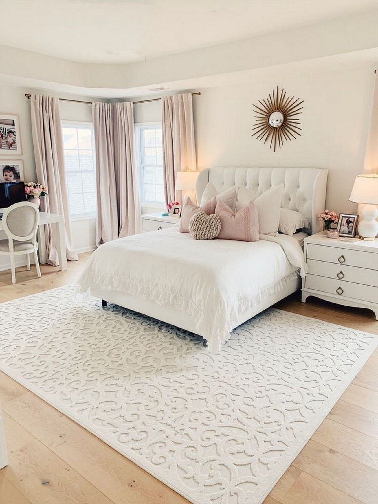 Get Ready For Massive Home Insurance Price Hikes Home Designs In 2021 Bedroom Decor Master Bedroom Makeover Warm Home Decor Home decor for master bedroom