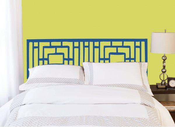 20 Modern Bedroom Headboards Pinterest Bedrooms, Wall headboard