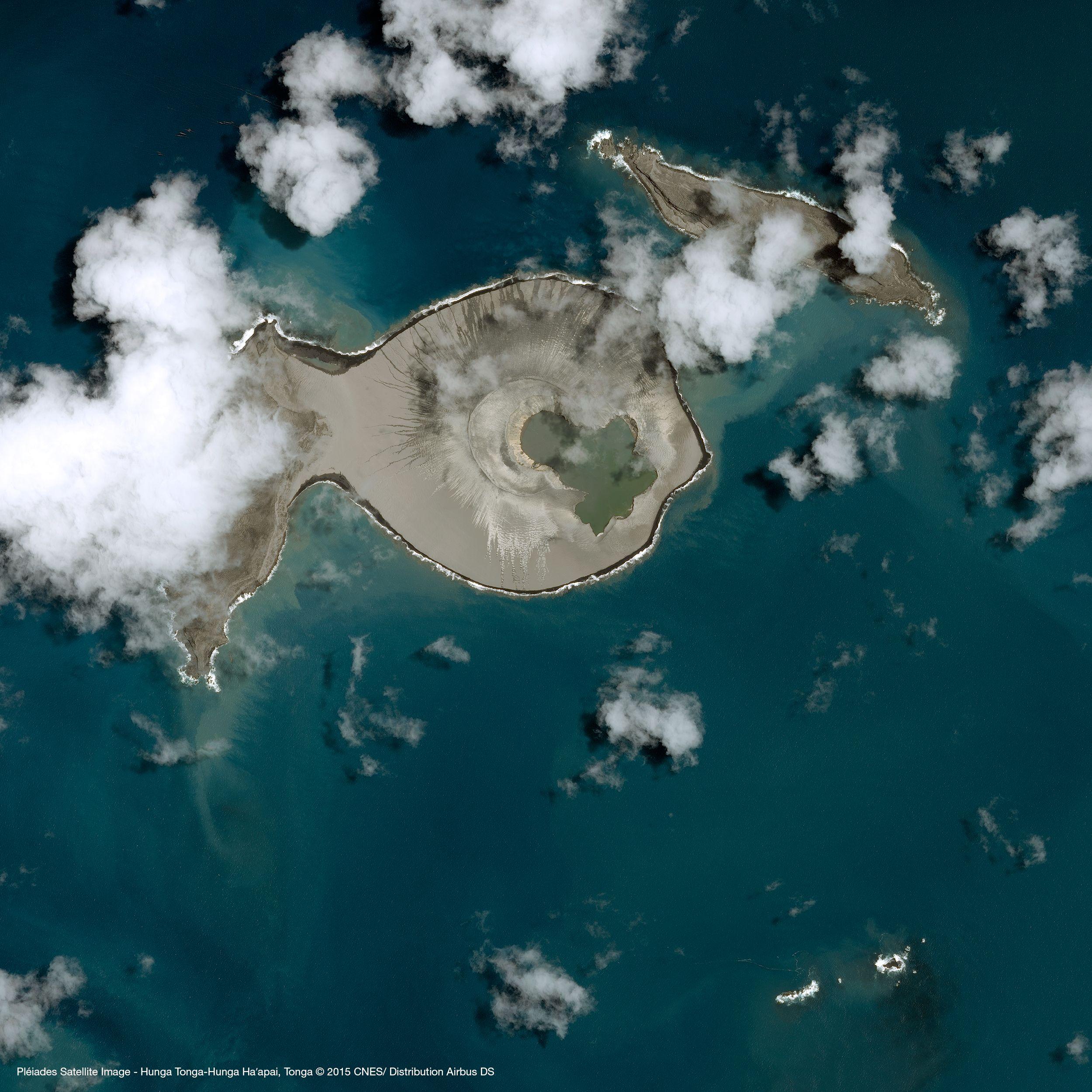 Pliades satellite image hunga tonga hunga haapai tonga pliades satellite image hunga tonga hunga haapai tonga sciox Images