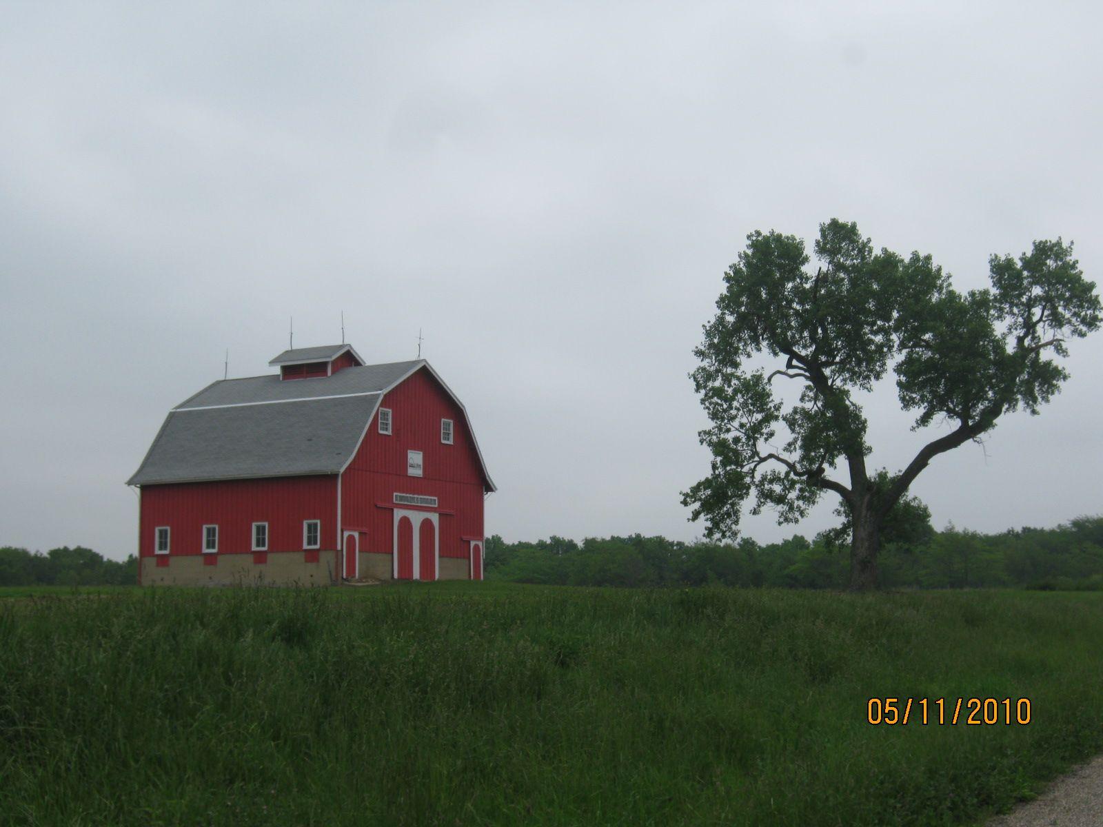 A barn in ohio house styles ohio barn