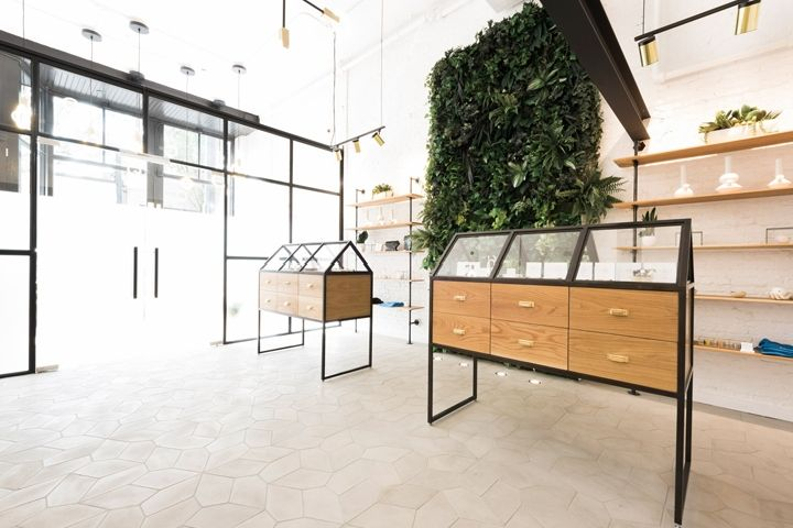 Serra Store By OMFGCo And JHL Design Portland Oregon Retail Blog