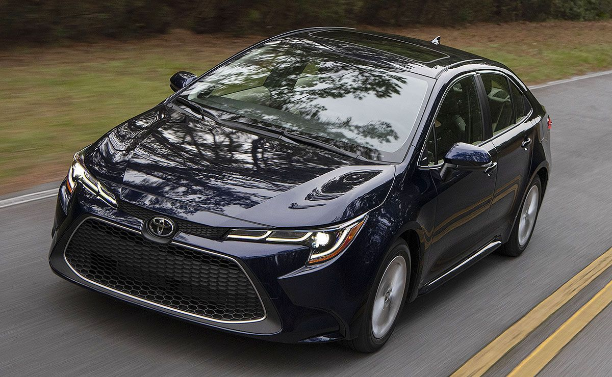 2020 Toyota Corolla Release Date Price Specs And Pictures Corolla Date Pictures Pric In 2020 Toyota Corolla Toyota Corolla Price Corolla