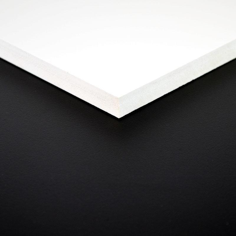 Verarbeitungshinweise für Forex Classic Platten - Kapa - Forex - Dibond - Gatorfoam - PLEXIGLAS®