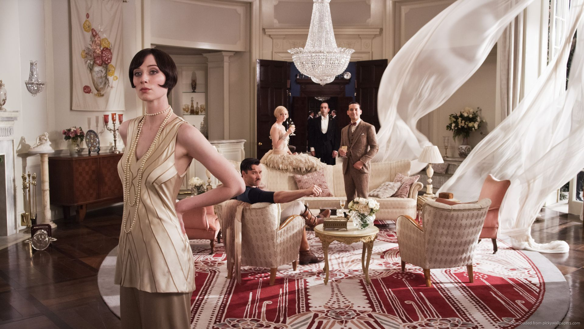 The Great Gatsby Wallpapers Images For Free