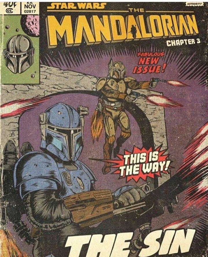 Pin by robert segui on mandalorian star wars star wars