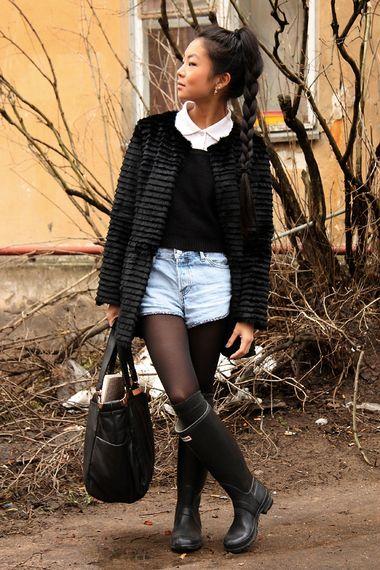 Sweet свитер | Look.TM