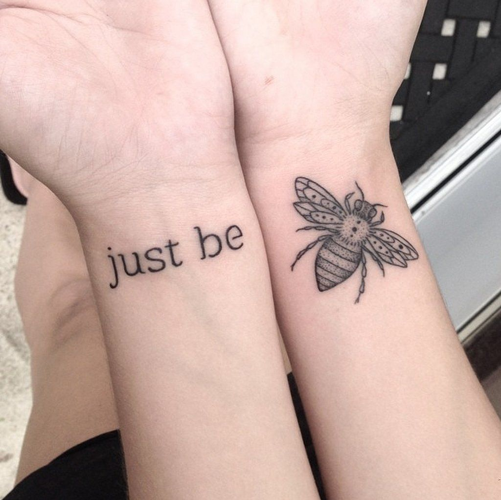 You Ll Bug Out Over These Inspirational Insect Tattoos Tatoo E