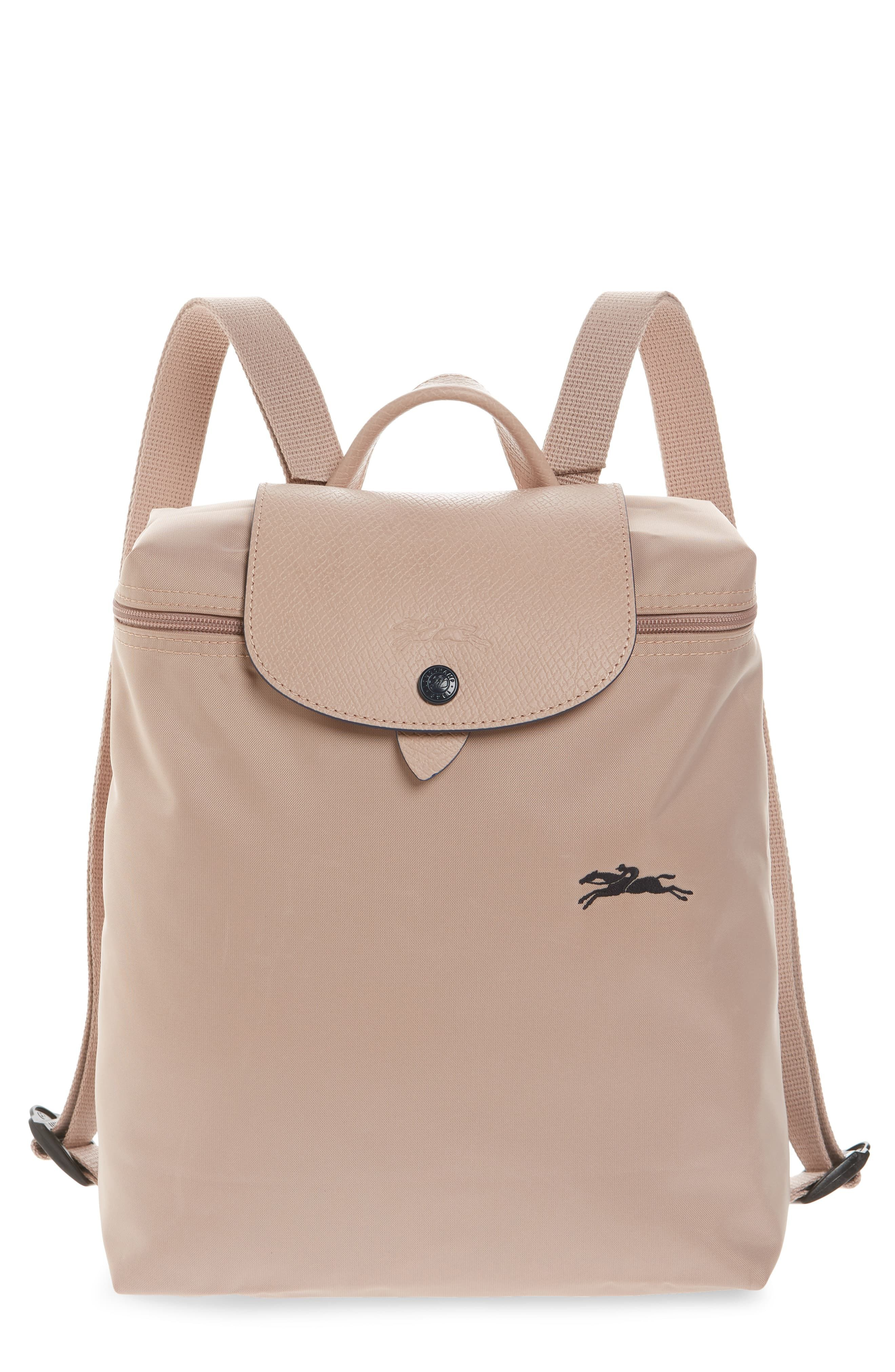 Longchamp Le Pliage Club Backpack | Nordstrom | Longchamp backpack ...