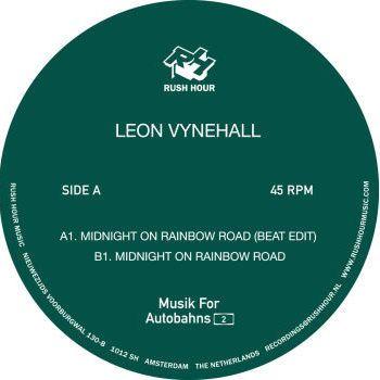 LEON VYNEHALL - MIDNIGHT ON RAINBOW ROAD - RUSH HOUR