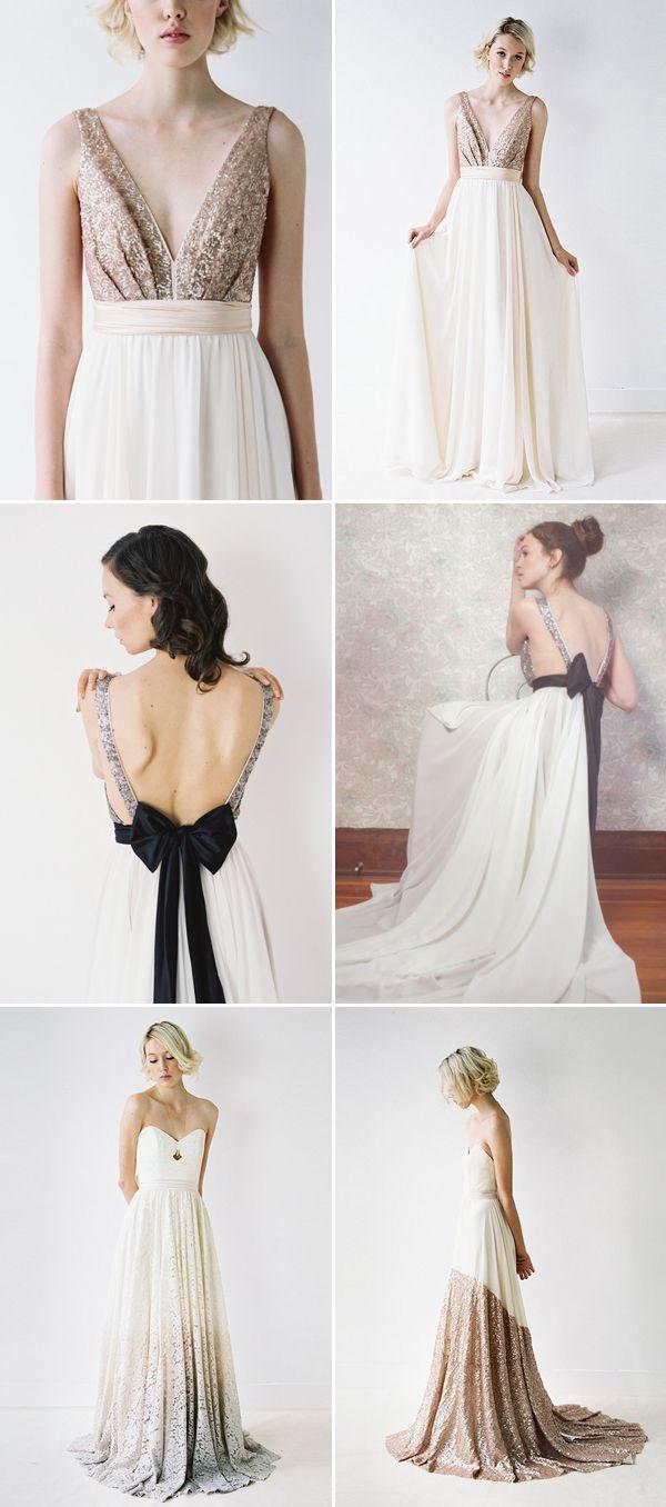 Top 10 Canadian Wedding Dress Designers We Love!