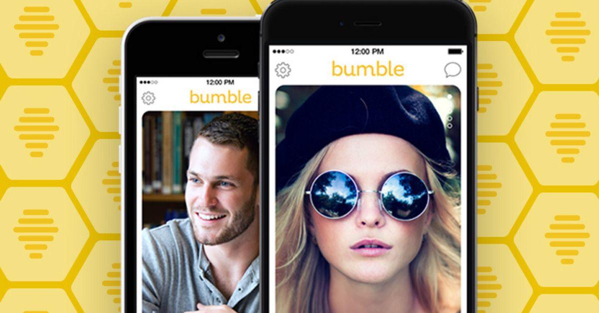 Report Former Tinder execs launch Bumble, a dating app