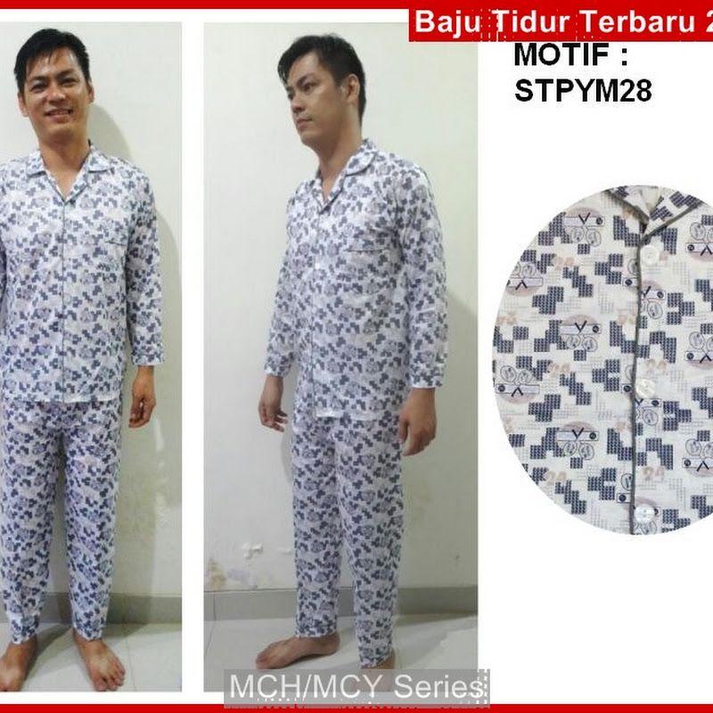 Grosir Baju Tidur Dewasa Branded