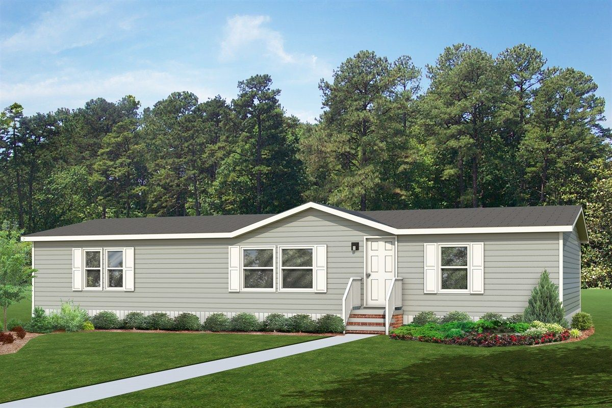 Clayton Homes Of Florence Manufactured Or Modular House Details