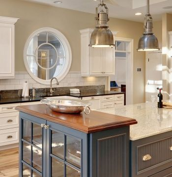 Which Kitchen Countertop Edge Is Right For You Cultivate Enchanting Kitchen Wood Countertops Inspiration Design