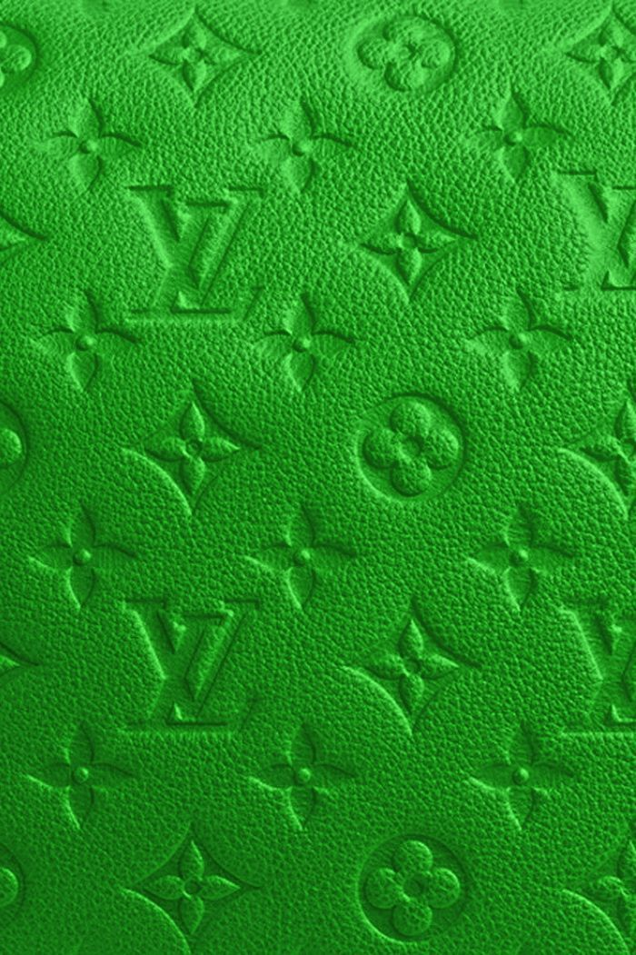 Green With Lv Louis Vuitton Iphone Wallpaper Louis Vuitton Pink Pink Wallpaper