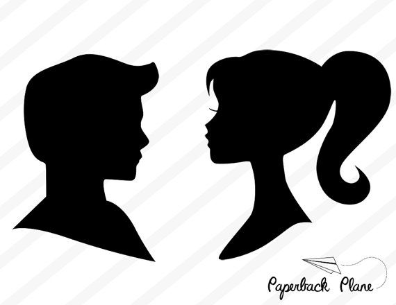 photo about Free Printable Barbie Silhouette identified as Pin by means of blerina upon Things in the direction of order Barbie, ken, Barbie