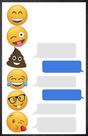 Emoji Birthday Invitations Free Printable Template Party Easy DIY Teenage Girl Invites