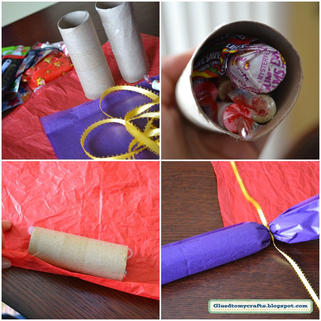 25+ New Year's Eve Kid Crafts & Activities {Roundup} New