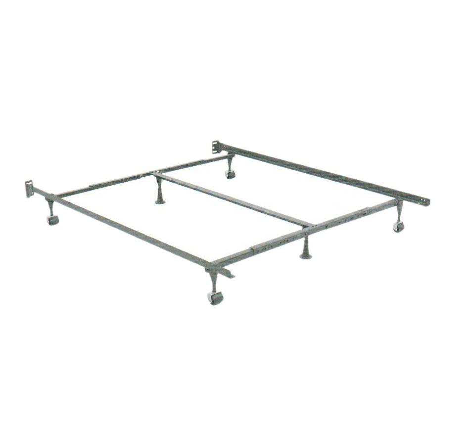 Titus Queen King Size Adjustable Bed Frame Bed Frame Sizes Bed Frame