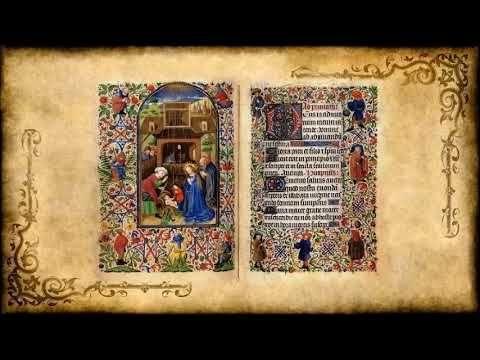 Christmas Hymns Youtube.Medieval Carols A Holy Night Album Youtube December