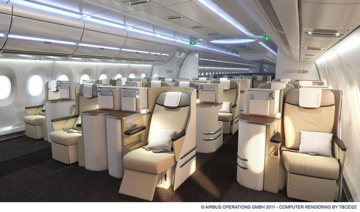 Interior The Best Of Luxury Private Jets Interior Awesome Airbus Commercial Private