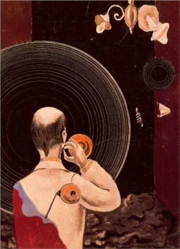 Max Ernst ●彡