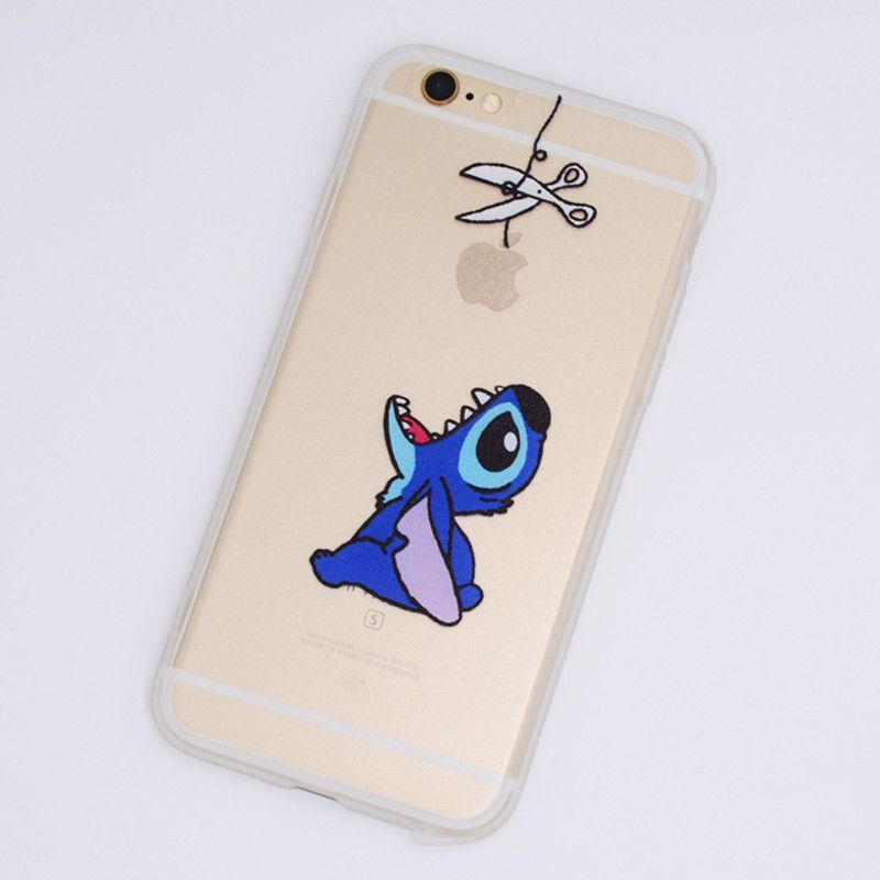 coque iphone 6 doudou