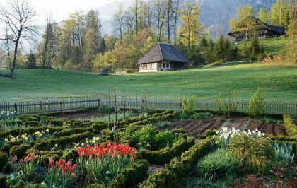 Gallery|Swiss open-air museum Ballenberg