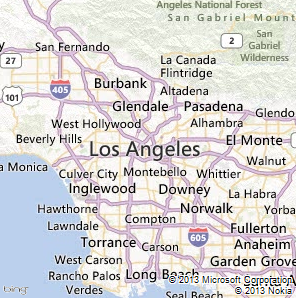La Sites To See Trip Advisor Los Angeles Los Angeles Attractions