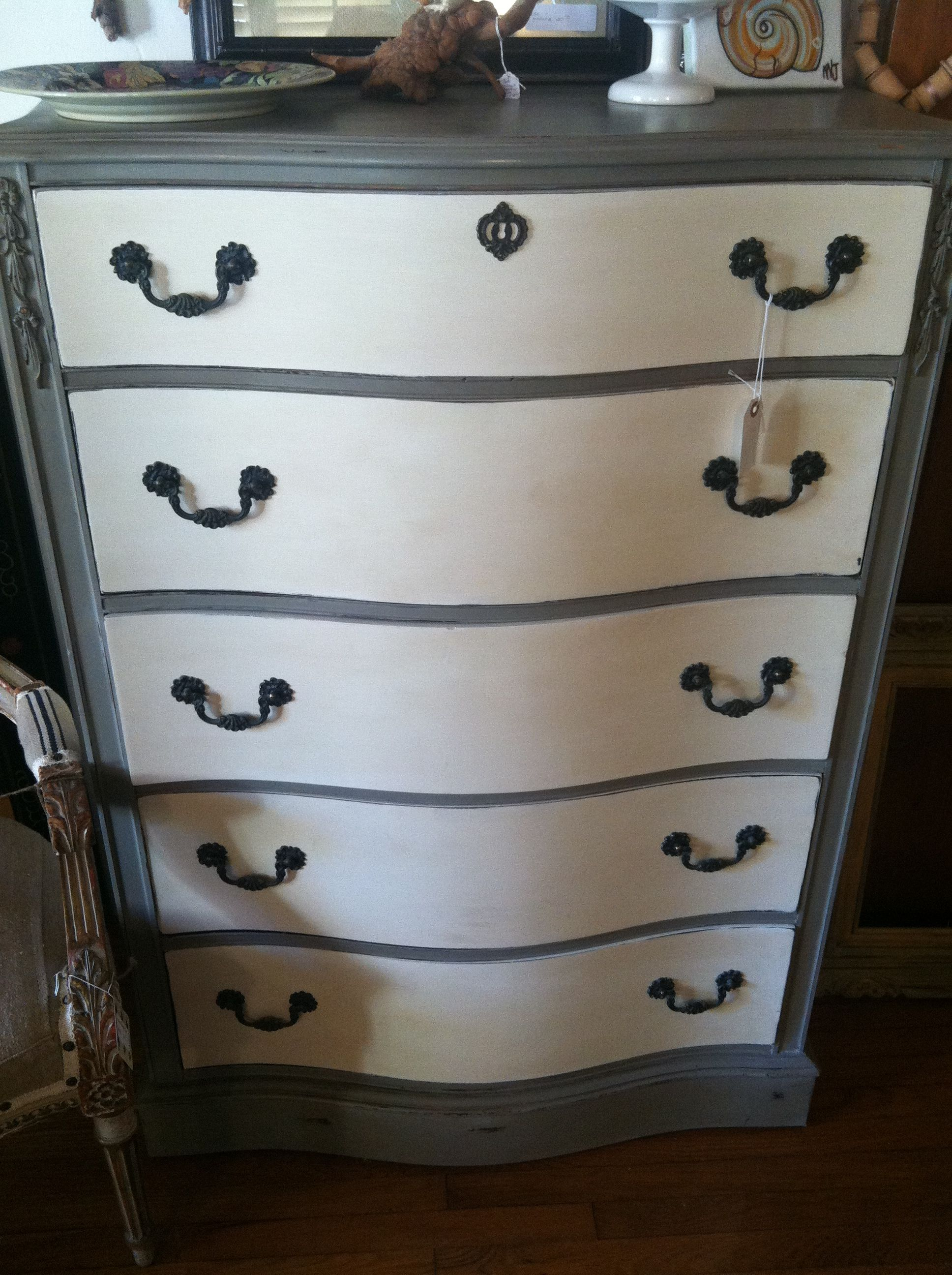 Refinish Dresser Dresser Refinish Refinishing Furniture Diy Furniture Projects