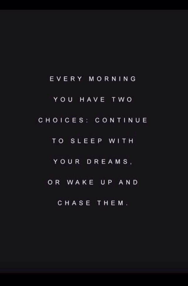Sleep Is For The Weak Motivation Monday Morning Quotes Morning