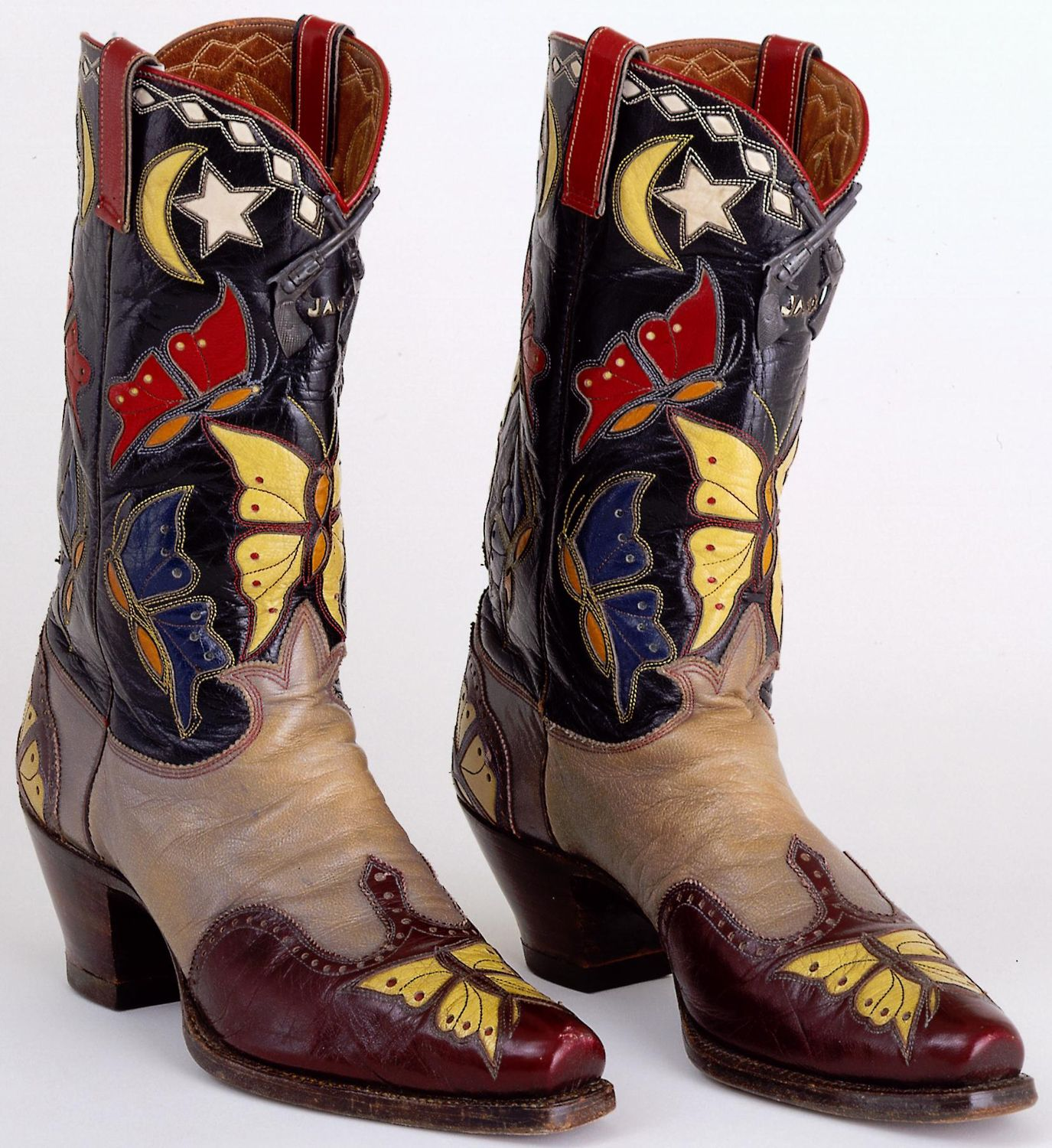 1940s Custom Cowboy Boots Related Keywords & Suggestions - 1940s ...