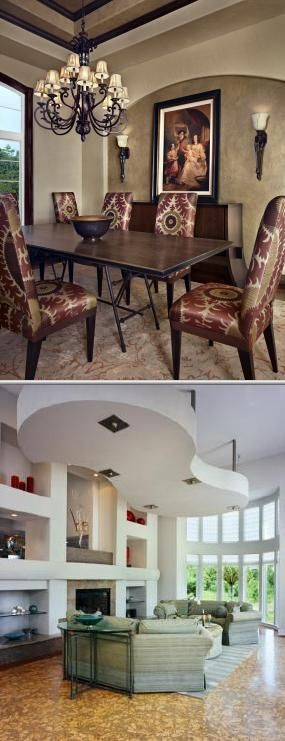 Have an enjoyable experience while decorating your home with creative services from this interior design firm. They create functional spaces with innovative designs.