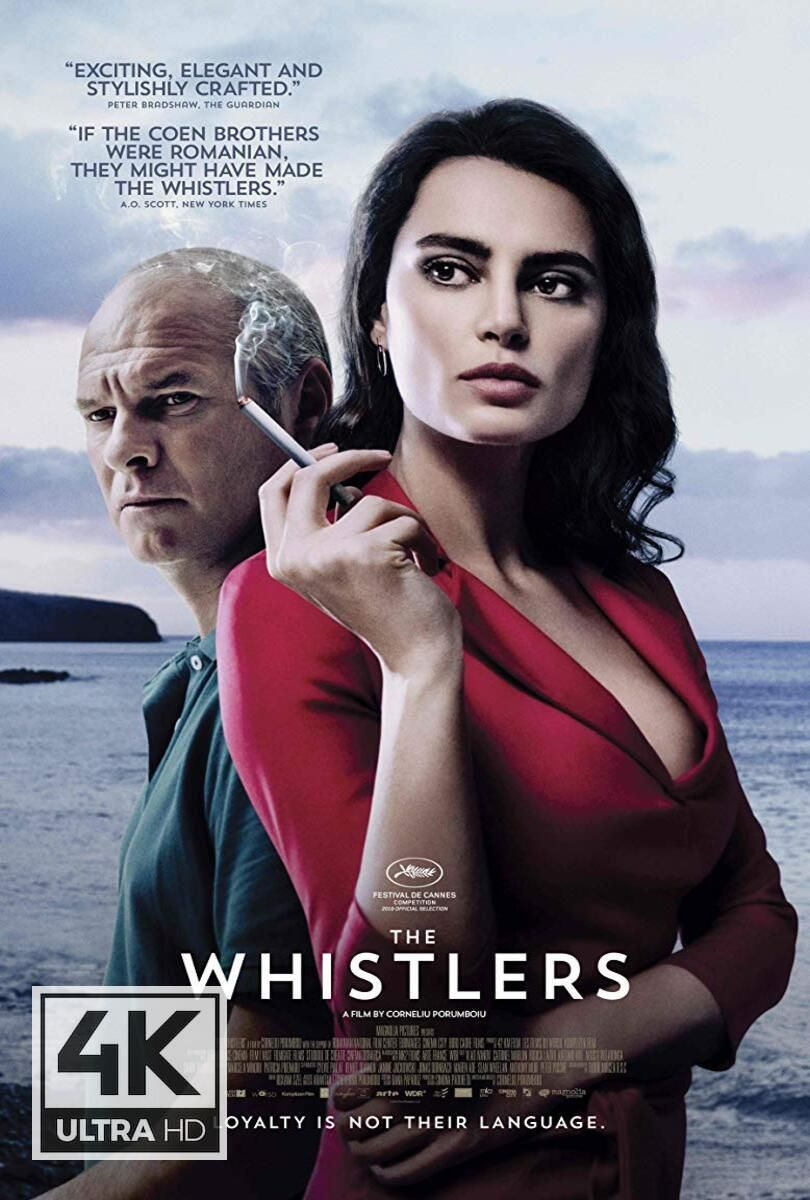 4k Ultra Hd The Whistlers 2019 Watch Download The Whistlers