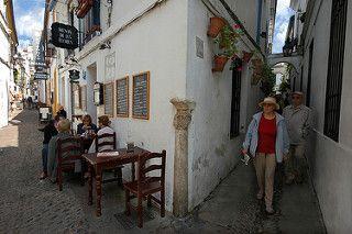 Córdoba calle Comedias 1   by TurismoCordobaESP