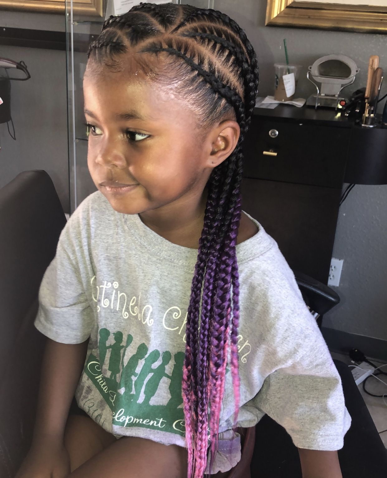 Want More Poppin Pins Follow Jayreligion Kids Hairstyles Hair Styles Natural Hairstyles For Kids
