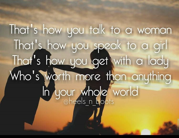 Tim McGraw and Faith Hill ~Speak To A Girl #TimMcGraw