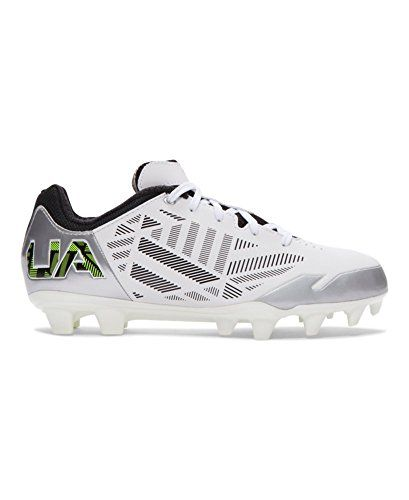 2aa586b40 Under Armour Womens UA Finisher MC Lacrosse Cleats 9 White     Want  additional info  Click on the image.(This is an Amazon affiliate link)