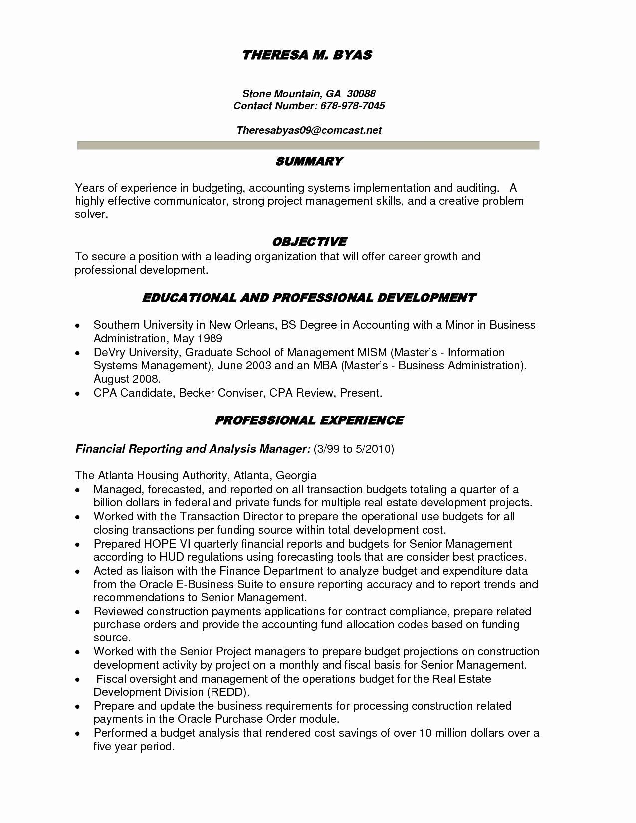 business analyst resume entry level unique entry level