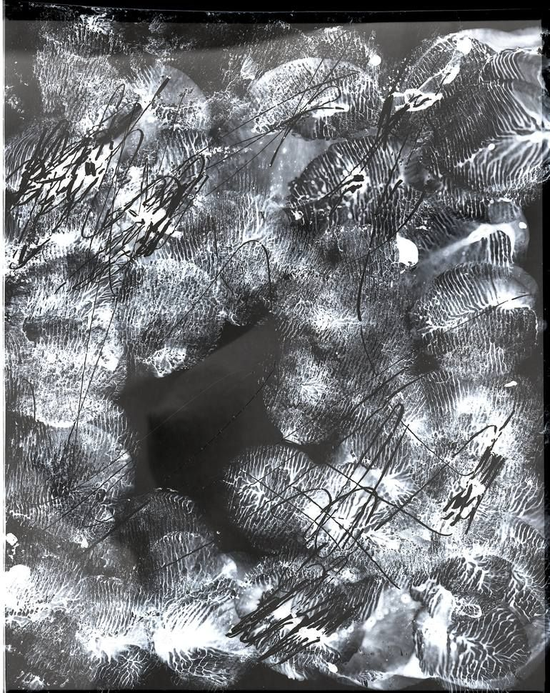 Photo of Original Body Photography by Lin Yin   Conceptual Art on Paper   Hidden parts of the body – Limited Edition 1 of 10