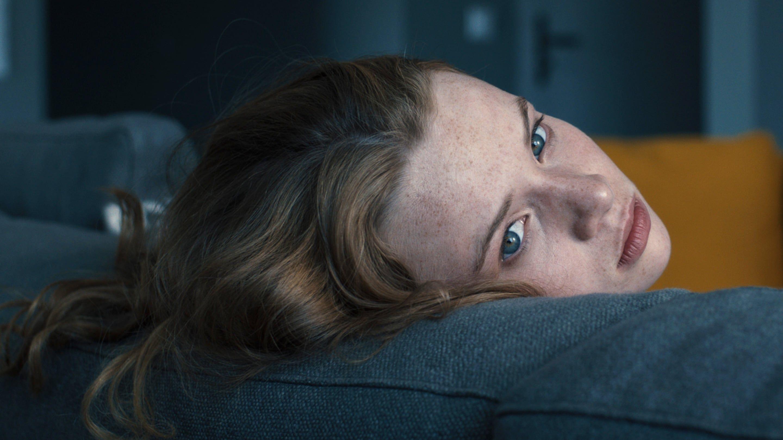 Blue My Mind Vertoning Kaskcinema Debutante Horror Haar