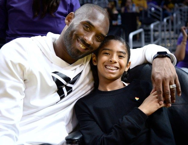 From NBA logo to Kobe/Gianna in the rafters, fans demand permanent memorials