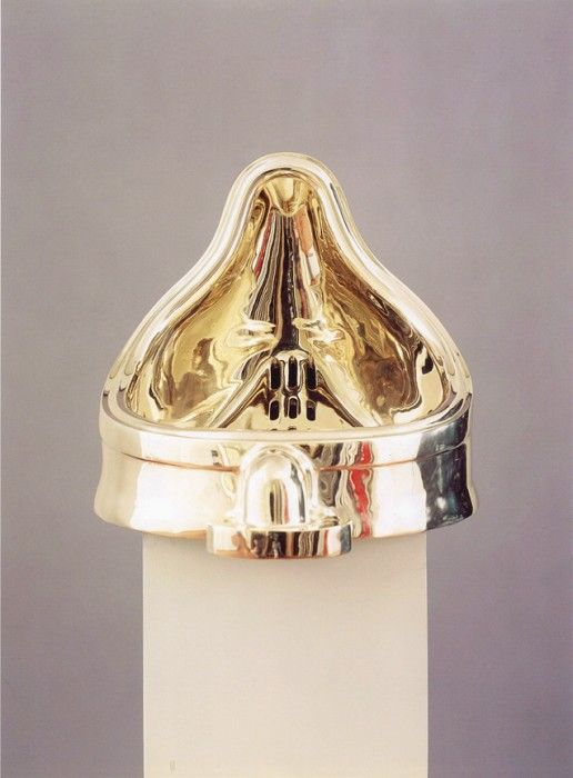 Sherrie Levine, 'Fountain, (after Marcel Duchamp)', 1991